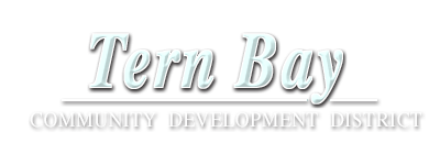Tern Bay Community Development District